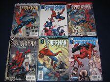 Marvel Knights Spider-Man 1-19 (2004) Marvel Comics