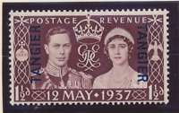 Great Britain, Offices In Morocco/Tangier Stamp Scott #514, Used