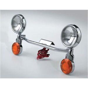 National Cycle Light Bar Style B N944