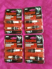 Spark Plug-Copper Resistor Autolite 3924