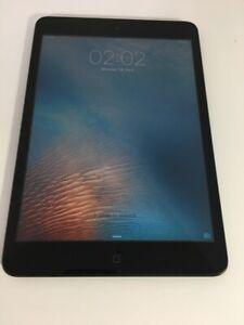 Apple MD528B/A iPad mini Wi-Fi 16GB Tablet - Black #860