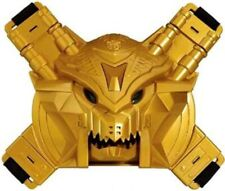 Power Rangers Megaforce Ultra Dragon Chest Armor Roleplay Toy