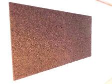 Pinnwand Korkplatten Wandkork  Korkdämmung Kork 20 mm Stark 100 x 50 cm