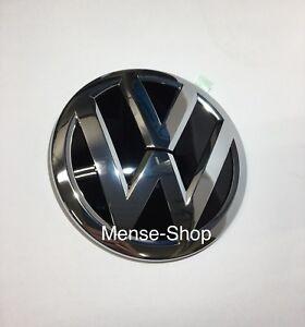 VW Tiguan Schriftzug Emblem Heckklappe Chrom 5NA853630 FOD