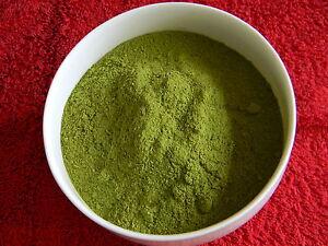 400 g. 100% pure Wakame - powder of leaf - certified - undaria pinnatifida