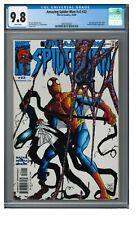 Amazing Spider-Man #v2 #22 (#463) (2000) Venom Appearance CGC 9.8 ZZ74