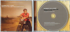 Robbie Williams Realty Puss the Video Star 2009 CD TOP! Trevor Horn Buggles