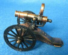DIECAST American Civil War Gatling Gun 54MM