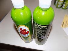 2-16 Ounce Bottles of Flat Attack Tire Sealer / Sealant