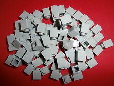 LEGO STAR WARS / RITTER    80  hellgraue  Bausteine  1 x 1  Noppen   NEUWARE