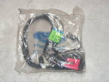 Ford Escort Luggage Compartment Jumper Wire Finis Code 1024653 Genuine Ford