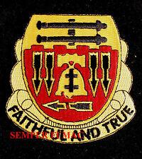 US ARMY 5TH ARTILLERY REGIMENT PATCH REVOLUTIONARY WAR, INDIAN WAR WOW!