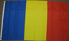 3X5 CHAD FLAG AFRICA FLAGS AFRICAN NEW BANNER SIGN F079