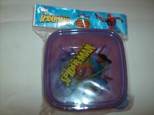 Two Piece Lunch Pack With The Amazing Spiderman