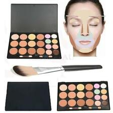 Assorted Shade Face Makeup with All Natural Ingredients