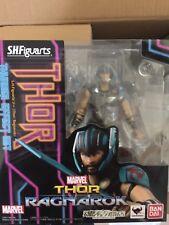 Bandai Tamashii Limited S.H.Figuarts Marvel Avengers Thor: Ragnarok THOR Figure