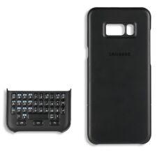 New Genuine Samsung QWERTZ KEYBOARD COVER S8 smart phone case original sm g950f