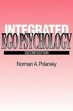 Modern Applications of Social Work: Integrated Ego Psychology by Norman A....