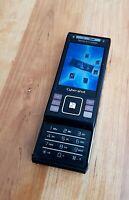 Sony Ericsson C905 in schwarz