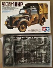 TAMIYA 35308 - BRITISH LIGHT UTILITY CAR 10HP - 1/35 KIT