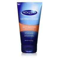 Noxzema Anti Blemish Control Daily Scrub 5 oz (Pack of 2)