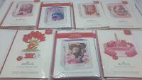 Lot of (24) Hallmark Valentines Day Pop Up Cards $199.76 RETAIL PRICE