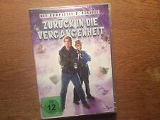 Zurück in die Vergangenheit - Die komplette 2. Staffel [ 5 DVD Box]