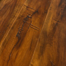 12.3mm Feather Step Casey Key Plank Laminate Floor 17-1703-SAMPLE