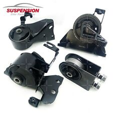 NEW ENGINE AND TRANS MOTOR MOUNTS SET  FOR 02-03 MAZDA PROTEGE5 2.0L