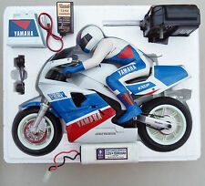 '89 FZR750 RR FZR 750 OW01 Royal Radio Controlled RC Bike Motorcycle Green Co.