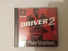Driver 2 para ps1 en español y completo