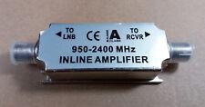 Sat Inline Verstärker 20 dB
