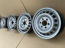 """Original Mercedes Sprinter W907 W910 16"""" Stahlfelgen NEU A9074014800 6,5Jx16ET54"""