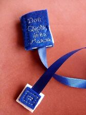 Beautiful bookmarks _ el quijote Dia book san jordi!/Cute Bookmark _ the quix!