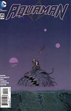 Aquaman #45 (NM) `15 Bunn/ McCarthy  (Cover A)