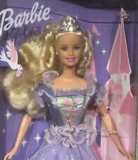 2001 Easy to Dress My First Barbie Princess doll NRFB