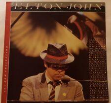 Elton John - the New Collection Vinyl LP - Everest Records 'CBR1027'