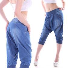 Jeans da donna taglia 44 Blu