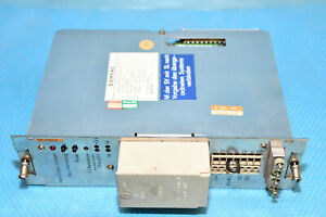 Siemens 6EV3054-0DC Einbau-Netzgerät System SVS2
