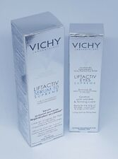 Vichy LiftActiv Serum Supreme Youth Power Serum 30ml & Anti Wrinkle Firming care