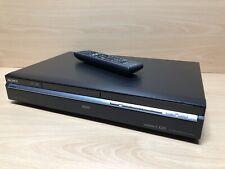 Sony RDR-HXD970 DVD Grabadora 250GB Unidad De Disco Duro HDD & TDT HDMI con Control Remoto