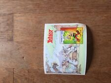 TIMBRE POSTE BD BLOC ASTERIX  NEUF 1999