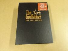 5-DISC DVD BOX / THE GODFATHER DVD COLLECTION