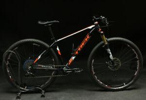 "2012 Trek Superfly Al 17.5"" Mountain Bike 29er SRAM GX Upgraded Preowned"