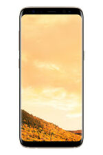 Samsung Galaxy S8 Plus G955FD - 64GB - Maple Gold (Unlocked) Smartphone