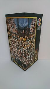 Heye Orchestra Love 2000 Piece Puzzle - Boxed