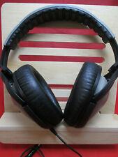 SENNHEISER HD270 Kopfhörer, schwarz, unbenutzt