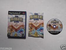 """La Biblia de juego para Playstation 2 tienen muy raro y difícil de encontrar """"inglés"""