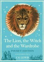 The Lion, the Witch and the Wardrobe: Pocket Edition 9780007586325   Brand New