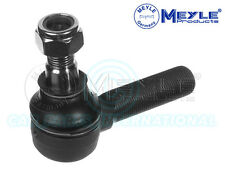 Meyle Germany Tie / Track Rod End (TRE) Front Axle Right Part No. 716 020 4100